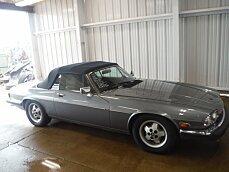 1988 Jaguar XJS V12 Coupe for sale 100863369