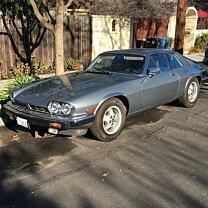 1988 Jaguar XJS V12 Coupe for sale 100892243