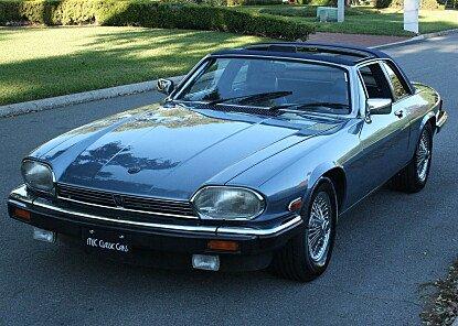 1988 Jaguar XJS V12 Convertible for sale 100972104