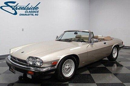 1988 Jaguar XJS for sale 100978039