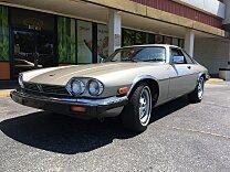 1988 Jaguar XJS V12 Coupe for sale 100985769