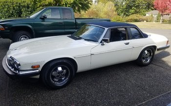 1988 Jaguar XJS V12 Convertible for sale 101040384