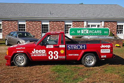 1988 Jeep Comanche for sale 100736763