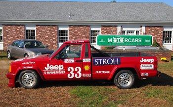 1988 Jeep Comanche for sale 100736763