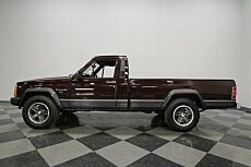 1988 Jeep Comanche for sale 100956572