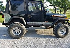 1988 Jeep Wrangler for sale 101026502