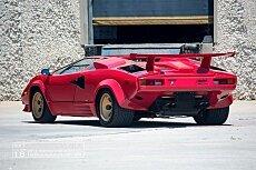 1988 Lamborghini Countach Coupe for sale 100762144