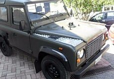 1988 Land Rover Defender for sale 100837330