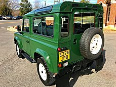 1988 Land Rover Defender for sale 100863619