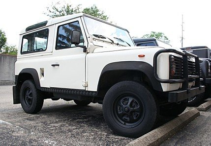 1988 Land Rover Defender for sale 100879106