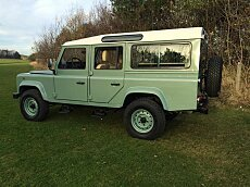 1988 Land Rover Defender 110 for sale 100916927