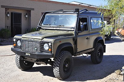 1988 Land Rover Defender 90 for sale 100954969