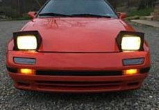1988 Mazda RX-7 for sale 100867347