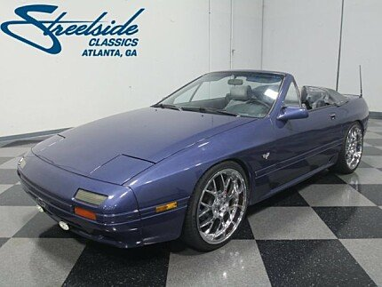 1988 Mazda RX-7 Convertible for sale 100945675
