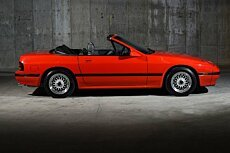 1988 Mazda RX-7 Convertible for sale 100976318