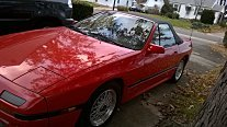 1988 Mazda RX-7 Convertible for sale 100985774