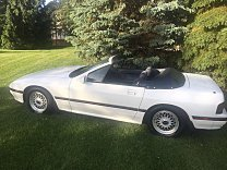 1988 Mazda RX-7 Convertible for sale 101002867