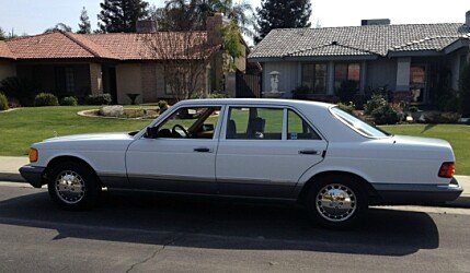 1988 Mercedes-Benz 560SEL for sale 100744271