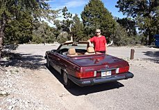 1988 Mercedes-Benz 560SL for sale 100858844