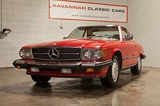 1988 Mercedes-Benz 560SL for sale 100874554