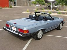 1988 Mercedes-Benz 560SL for sale 100905780