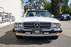 1988 Mercedes-Benz 560SL for sale 100915021