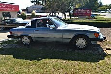 1988 Mercedes-Benz 560SL for sale 100916162