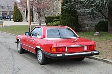 1988 Mercedes-Benz 560SL for sale 100976583