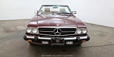 1988 Mercedes-Benz 560SL for sale 100977911