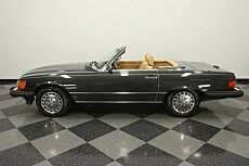 1988 Mercedes-Benz 560SL for sale 100978338