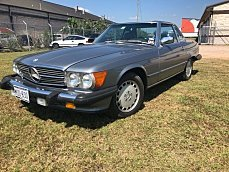 1988 Mercedes-Benz 560SL for sale 100989356