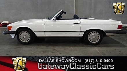 1988 Mercedes-Benz 560SL for sale 100997891