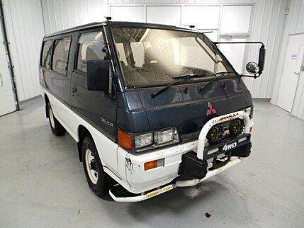1988 Mitsubishi Delica for sale 101014201