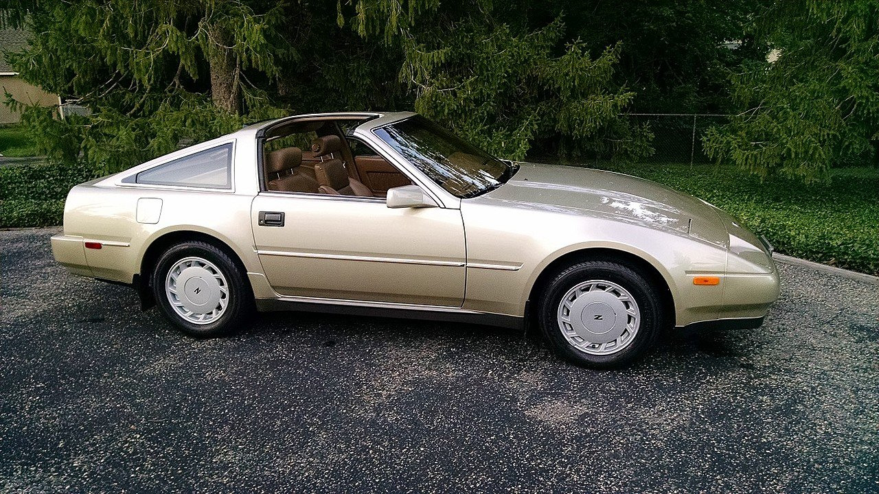 1988 Nissan 300ZX Hatchback for sale 101035365