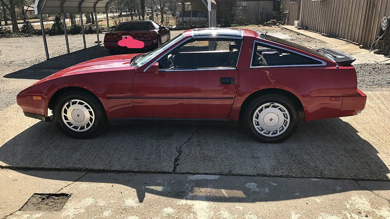 1988 Nissan 300ZX Hatchback for sale 100884626