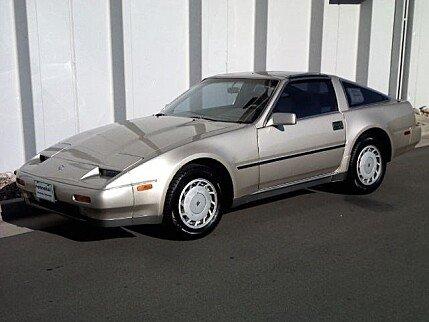 1988 Nissan 300ZX Hatchback for sale 100785499