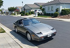 1988 Nissan 300ZX Turbo Hatchback for sale 100840076