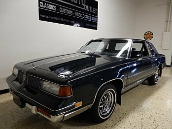 1988 Oldsmobile Cutlass Supreme Classic Brougham Coupe for sale 100762898