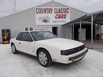 1988 Oldsmobile Toronado for sale 100756662