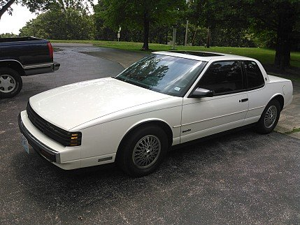 1988 Oldsmobile Toronado Trofeo for sale 100781585