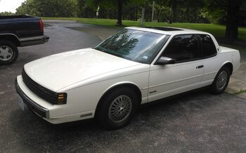 1988 Oldsmobile Toronado Trofeo for sale 100781585