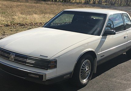1988 Oldsmobile Toronado for sale 100845086