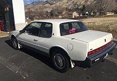 1988 Oldsmobile Toronado for sale 100888258