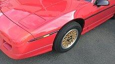 1988 Pontiac Fiero GT for sale 100754186