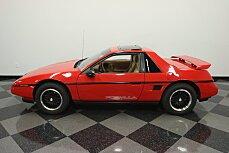 1988 Pontiac Fiero for sale 100773378