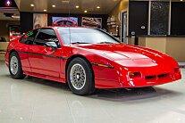 1988 Pontiac Fiero GT for sale 100776581