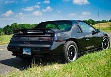 1988 Pontiac Fiero for sale 100791543