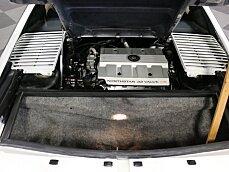 1988 Pontiac Fiero for sale 100931733