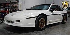 1988 Pontiac Fiero GT for sale 101034877