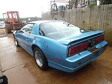 1988 Pontiac Firebird Coupe for sale 100290750